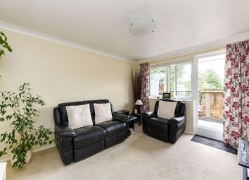Thumbnail 1 bed flat for sale in Montague Square, London