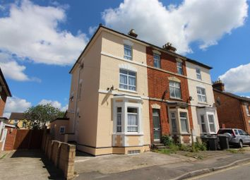 Thumbnail 5 bedroom semi-detached house for sale in Regent Street, Tredworth, Gloucester