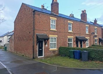 Thumbnail 2 bed end terrace house for sale in Woods Close, Haskayne, Ormskirk