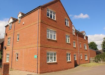 Thumbnail 2 bed flat for sale in Dudley Road, Tipton