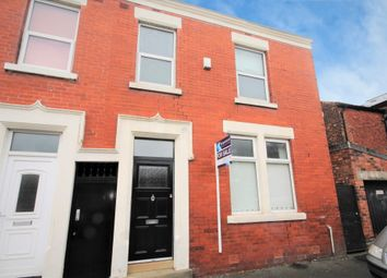 3 bed terraced house for sale in Braddon Street, Preston PR1
