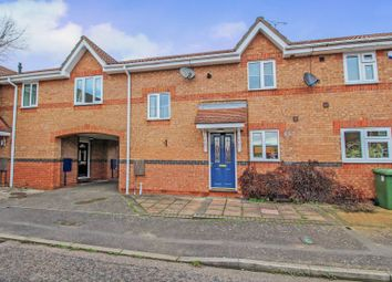Thumbnail 2 bed end terrace house for sale in Stewart Place, Wickford