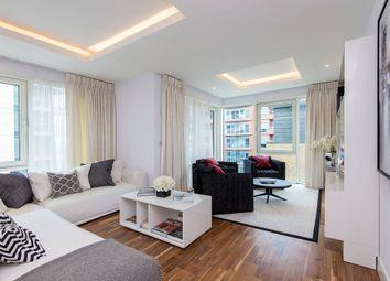 Thumbnail 2 bed flat to rent in Juniper Drive, London