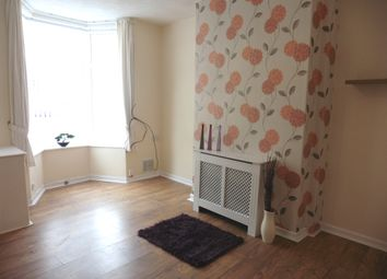 Thumbnail 2 bed terraced house to rent in Stroyan Street, Burnley