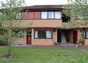 Thumbnail 2 bed flat to rent in Sherbourne Close, Cambridge