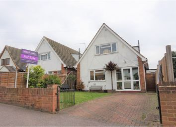 Thumbnail 4 bedroom detached house for sale in High Street, Newington