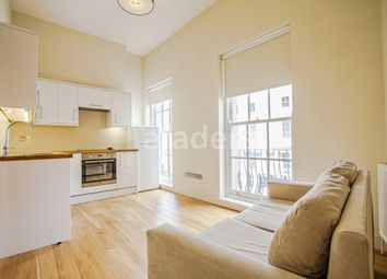 Thumbnail 1 bed flat to rent in Shaftesbury Avenue, West End