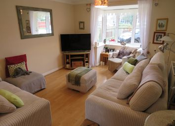 Thumbnail 5 bedroom detached house for sale in Sandpit Road, Thorney, Peterborough