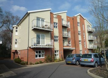 Thumbnail 1 bed flat to rent in Tudor Wood, Northlands Road, Southampton