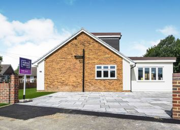 Thumbnail 5 bed detached bungalow for sale in Arnolds Avenue, Brentwood