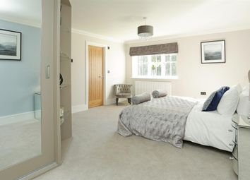 Thumbnail 4 bed detached house for sale in Biddenden Road, Headcorn, Ashford
