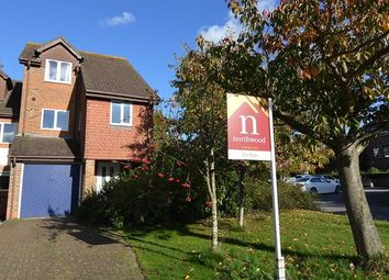 Thumbnail 3 bed town house for sale in Bell House Gardens, Wokingham