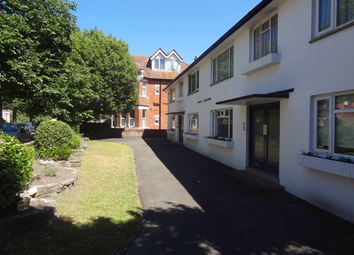Thumbnail 1 bed flat for sale in Argyll Road, Bournemouth