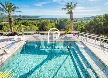 Thumbnail 4 bed villa for sale in Es Cubells, Sant Josep De Sa Talaia, Ibiza, Balearic Islands, Spain