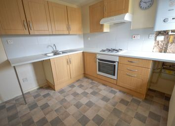 Thumbnail 2 bed flat to rent in Meadowcroft Rise, Westfield