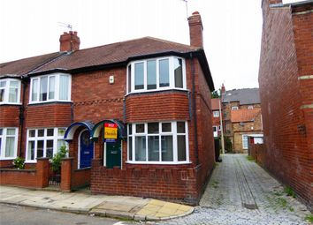 Thumbnail 2 bed end terrace house to rent in Brunswick Street, South Bank, York