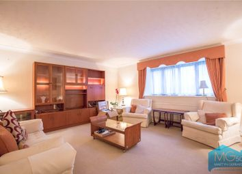 Thumbnail 3 bed flat for sale in De Bohun Avenue, Southgate, London