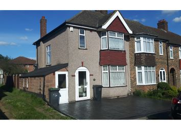 Thumbnail 3 bed semi-detached house for sale in South Park Crescent, London