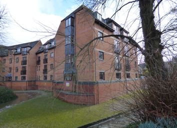 Thumbnail 2 bed flat for sale in Barnaby Mill, Gillingham