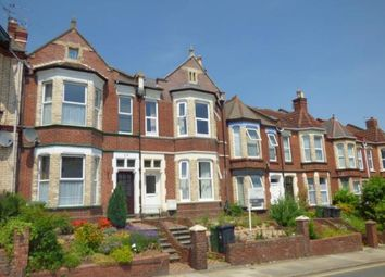 Thumbnail 4 bed terraced house for sale in Exeter, Devon