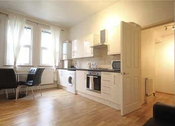 1 bed flat to rent in Aldrington Road, London SW16