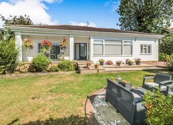 Thumbnail 3 bed detached bungalow for sale in Keysers Road, Broxbourne