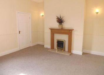 Thumbnail 3 bedroom flat for sale in Garrick Street, South Shields, Tyne And Wear