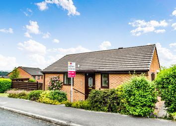 Thumbnail 2 bedroom detached bungalow for sale in Ings Mill Drive, Clayton West, Huddersfield