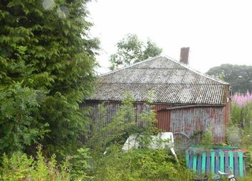 Thumbnail Land for sale in At Glanina, Pencader, Nr Llandyssul