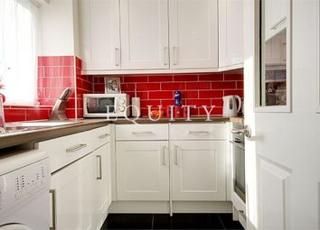 Thumbnail 1 bedroom detached house to rent in Glendean Court, Tysoe Avenue, Enfield