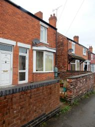 Thumbnail 3 bed property for sale in Welbeck Street, Creswell, Worksop