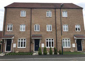 Thumbnail 3 bed property for sale in Bellona Close, Hebburn