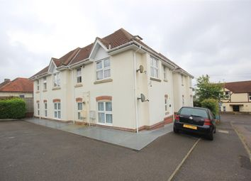 Thumbnail 2 bedroom flat to rent in Churchill Road, Parkstone, Poole
