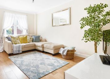 Thumbnail 2 bed semi-detached house for sale in Francis Close, London