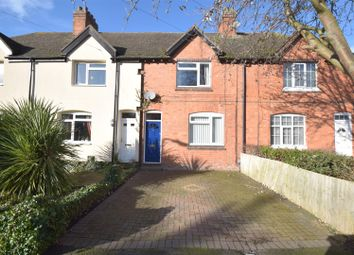 Thumbnail 3 bed terraced house for sale in Park Road, Stratford-Upon-Avon