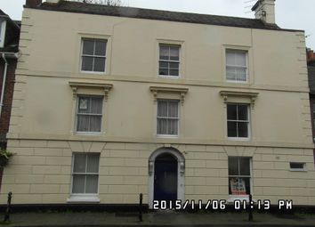 Thumbnail 2 bed flat to rent in 27 Oaten Hill, Canterbury