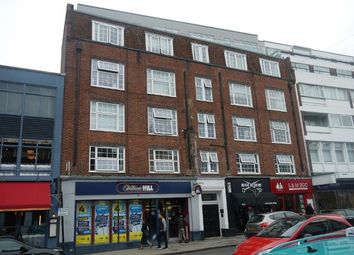 Thumbnail 1 bedroom flat to rent in High Street, Guildford