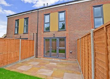Thumbnail 5 bed terraced house for sale in Cornwell Gardens, Leyton, London