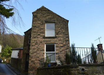 Thumbnail 3 bed detached house for sale in Kirkham House, Waterloo Road, Matlock Bath, Derbyshire