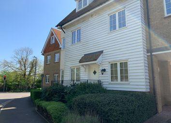 Thumbnail 1 bed flat to rent in Lakeside Avenue, Faversham