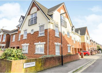 Thumbnail 1 bedroom flat for sale in Rampart Road, Southampton