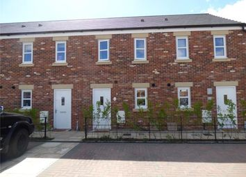 Thumbnail 2 bed terraced house for sale in Daffodil Drive, Penrith, Cumbria
