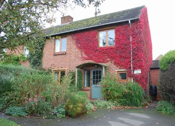 Thumbnail 3 bed property for sale in Haselor, Alcester