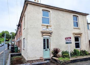 Thumbnail 2 bed terraced house for sale in Little Chestnut Street, Worcester