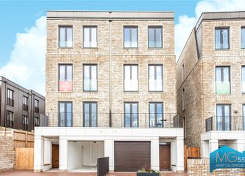 4 bed semi-detached house for sale in No.1 Millbrook Park, Bittacy Hill, Mill Hill, London NW7