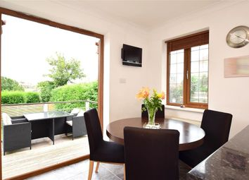 Thumbnail 6 bed bungalow for sale in Chichester Drive West, Saltdean, Brighton, East Sussex