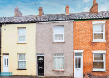 Thumbnail 2 bed terraced house for sale in Polden Street, Bridgwater