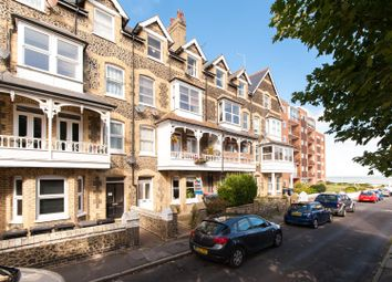 Thumbnail 2 bed flat for sale in Egbert Road, Westgate-On-Sea