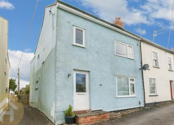 Thumbnail 4 bed cottage for sale in Church Street, Royal Wootton Bassett, Swindon