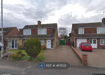 Thumbnail 3 bed semi-detached house to rent in Market Lane, Langley, Slough
